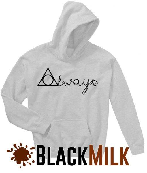 Always Harry Potter Hoodie