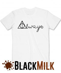 Always Harry Potter T-Shirt